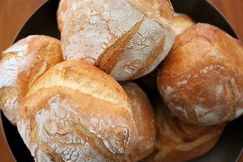 Bäckerhandwerk auf dem Prüfstand-Deutschlands gute Adressen