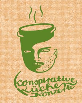 """Konspirative Küchenkonzerte – die Kochshow für """"Kochshow-Hasser"""""""