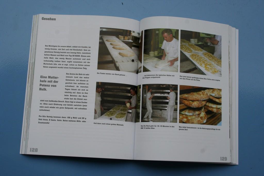 Extraklasse Kochbuch: Anonyme Köche, von Claudio Del Principe