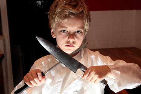 Fundstück der Woche: Little Gordon (Ramsay)