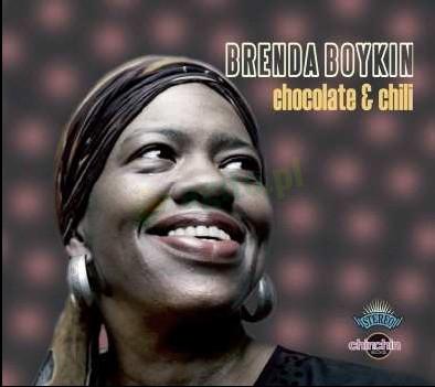 "Küchenmusik (1): Brenda Boykin ""chocolate & chili"""