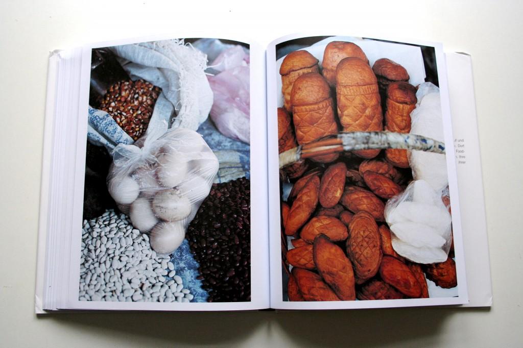 Extraklasse Kochbuch: Kulinarisches Osteuropa von Silvena Rowe