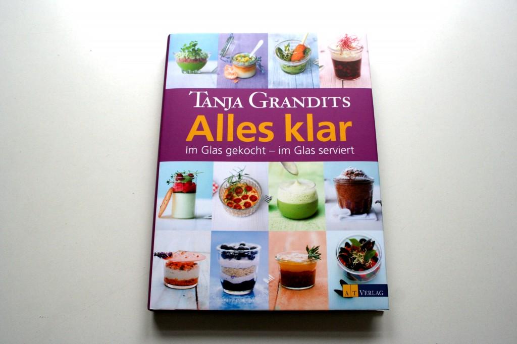 """Extraklasse Kochbuch: """"Alles klar"""" von Tanja Grandits"""