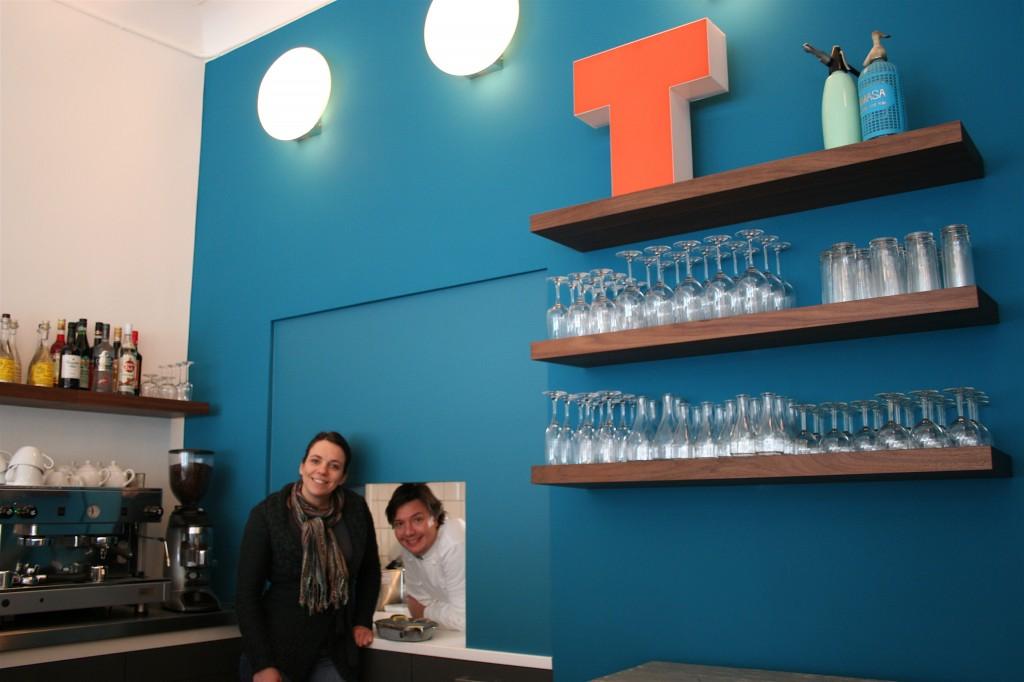 Restaurant Trific eröffnet! – Das Interview