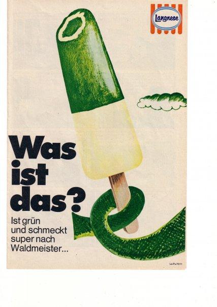 Eine Generation klagt an: rückt den Grünofanten raus!
