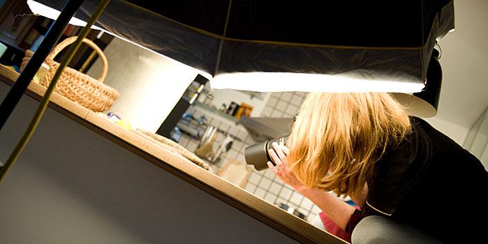 Kulinarische Momentaufnahmen-eine Diplomarbeit zum Thema Foodblogs entsteht