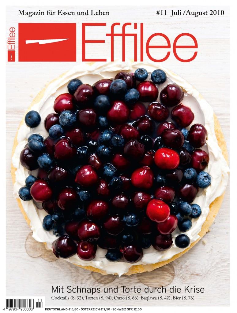 Am Kiosk: Effilee 11 – Sommer jetzt!