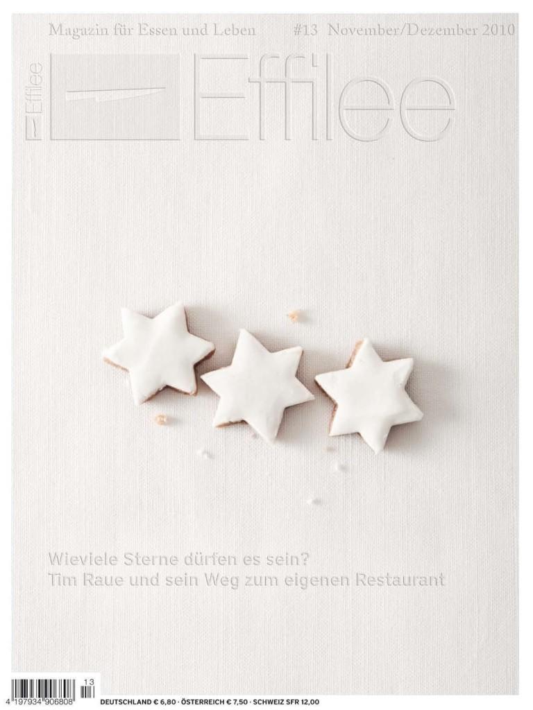 Jetzt am Kiosk: Effilee N°13