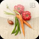 Go Veggie! – meine vegetarische Rezept-App ist da!
