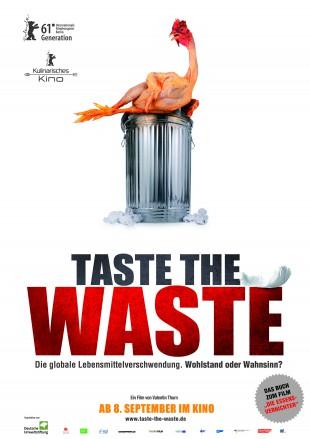 Jetzt im Kino: Taste the waste