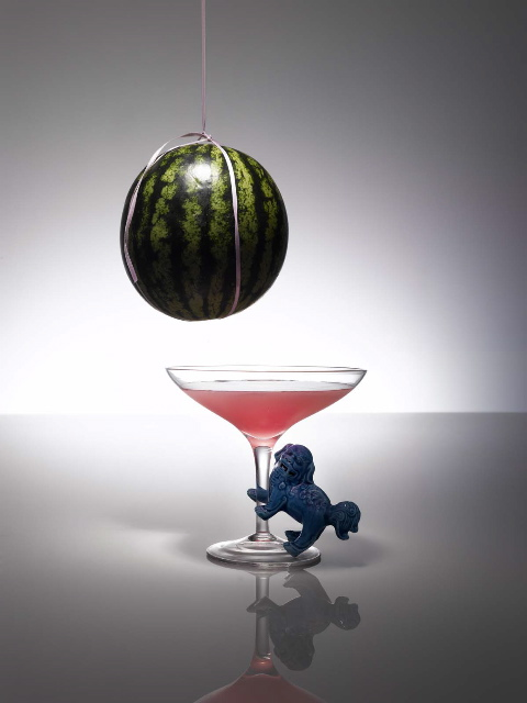 """Cocktailbuch """"TrendDrinks"""" – Interview mit Food-Fotograf Oliver Schwarzwald"""