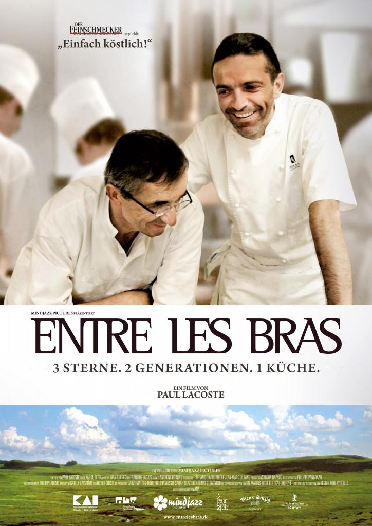 Jetzt im Kino: Entre Les Bras
