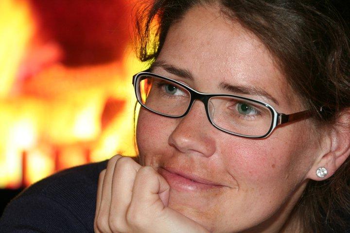 Das kulinarische Gedicht (9): Anne Seubert