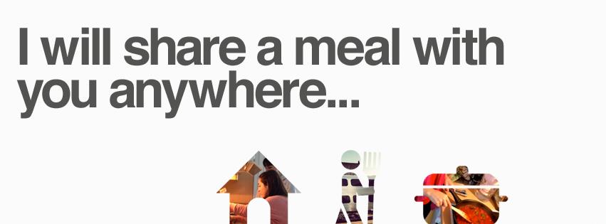 Meal Sharing: was die Welt wirklich kocht