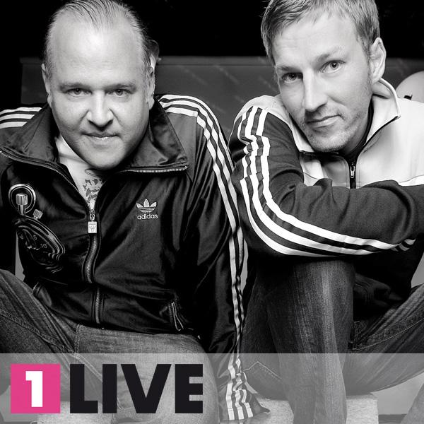 """Podcast: Schlaraffenland – Lesung (""""Revolution"""") und Gespräch bei 1LIVE Klubbing"""