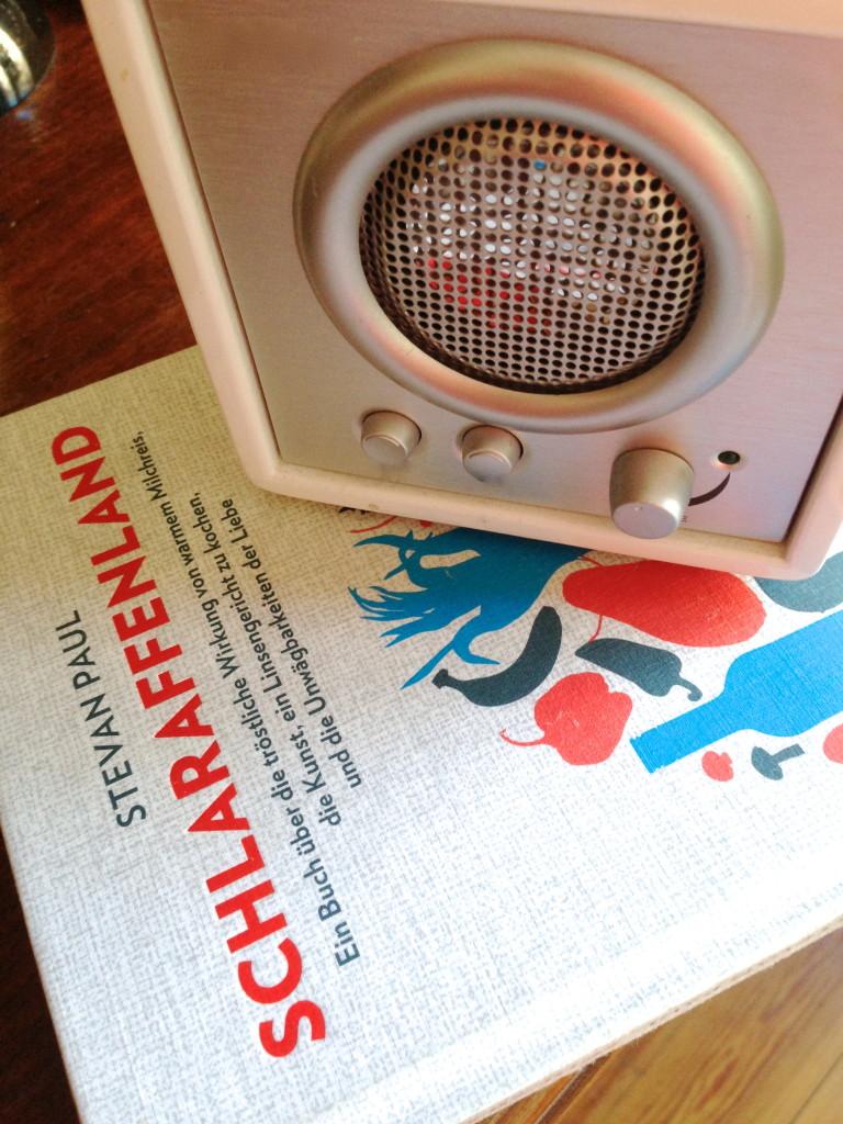 """Statt Tatort: """"Revolution und Schlaraffenland"""" – die 1 LIVE Shortstory-Radiolesung am Sonntag"""
