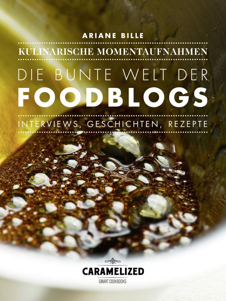 """Was sind eigentlich Foodblogger? Die """"Kulinarische Momentaufnahmen"""" – App gibt Antworten"""