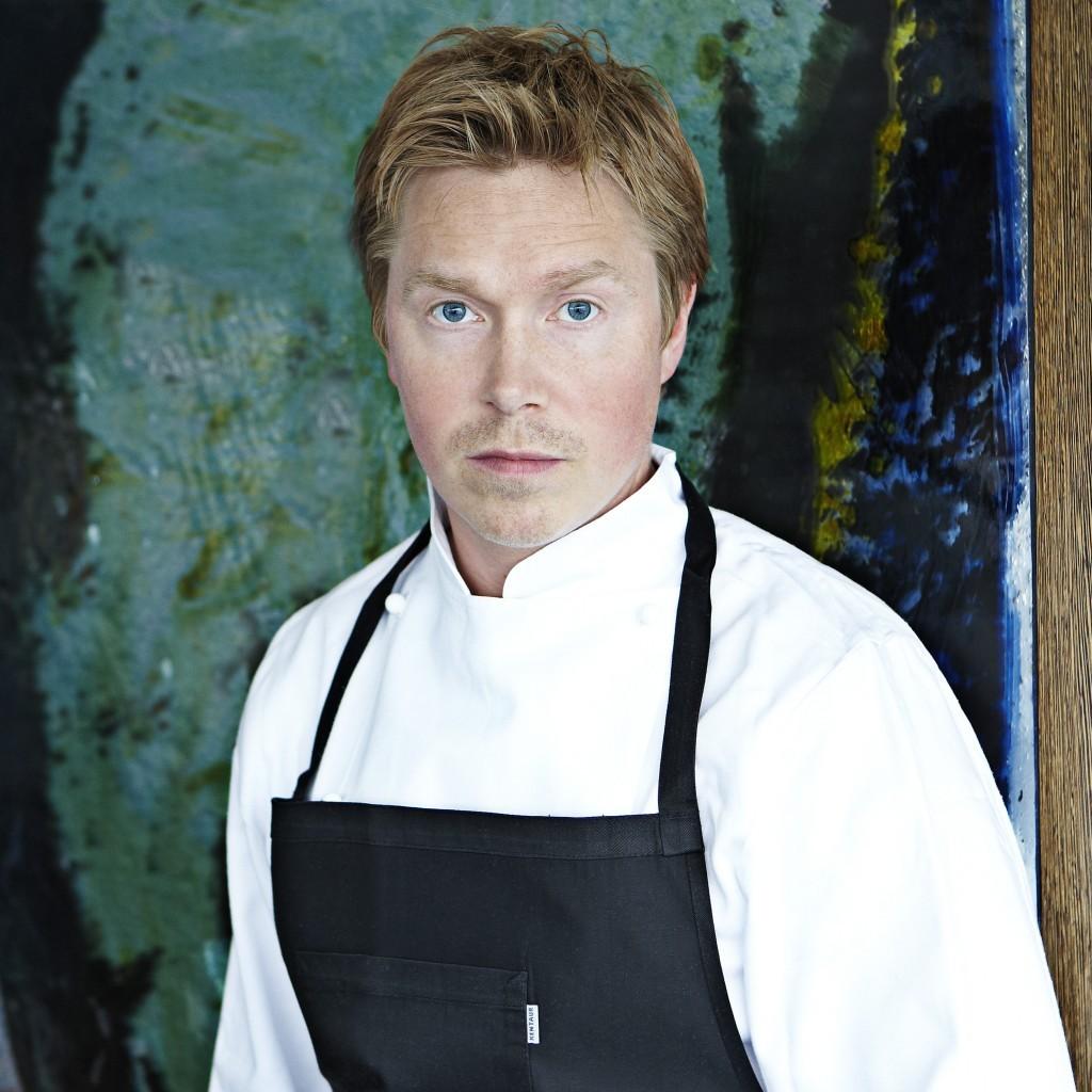 """""""Aus Deutschland kommen einige der besten Köche der Welt. Technik ist ihre Stärke."""" – Søren Selin im Oktober zu Gast beim purStolz Gourmetfestival"""
