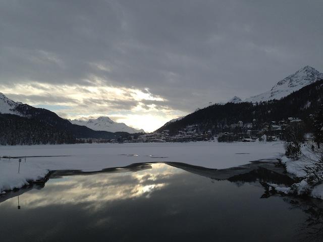 Schlaraffenland in der Schweiz