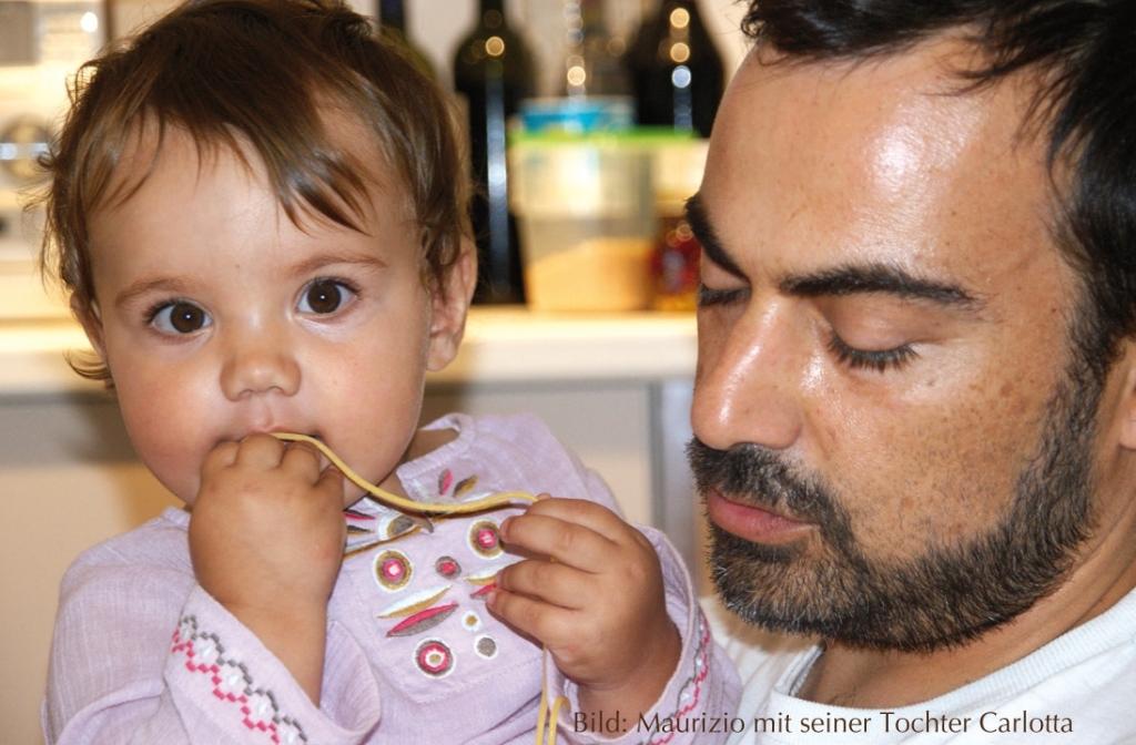 PPURA: Eine Pasta kaufen – eine Kinderportion spenden