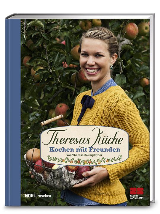 Ndr Theresas Küche | Zu Gast In Theresas Kuche Kleiner Gastauftritt Im Ndr