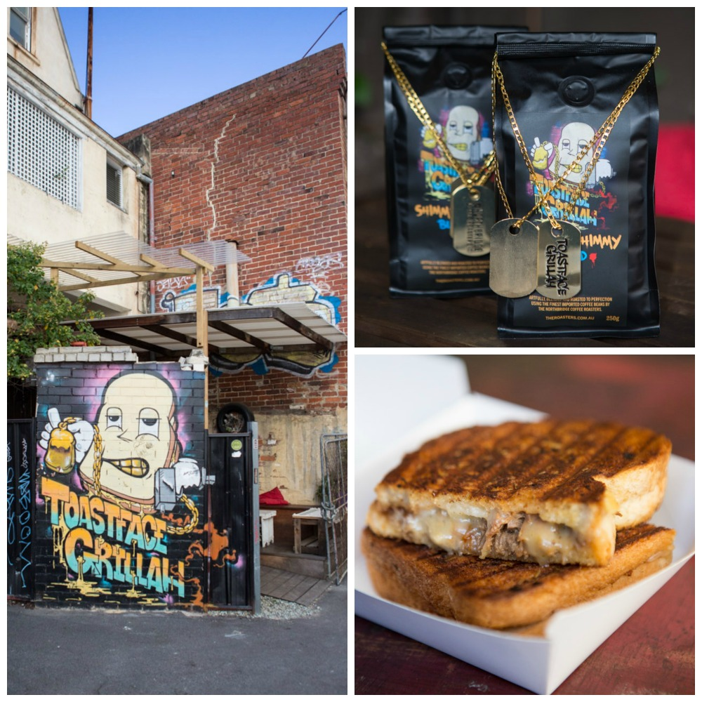 Australien (4): Streetfood in Perth