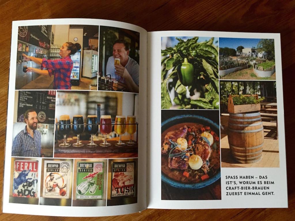 Das Craft Beer Kochbuch ist da!