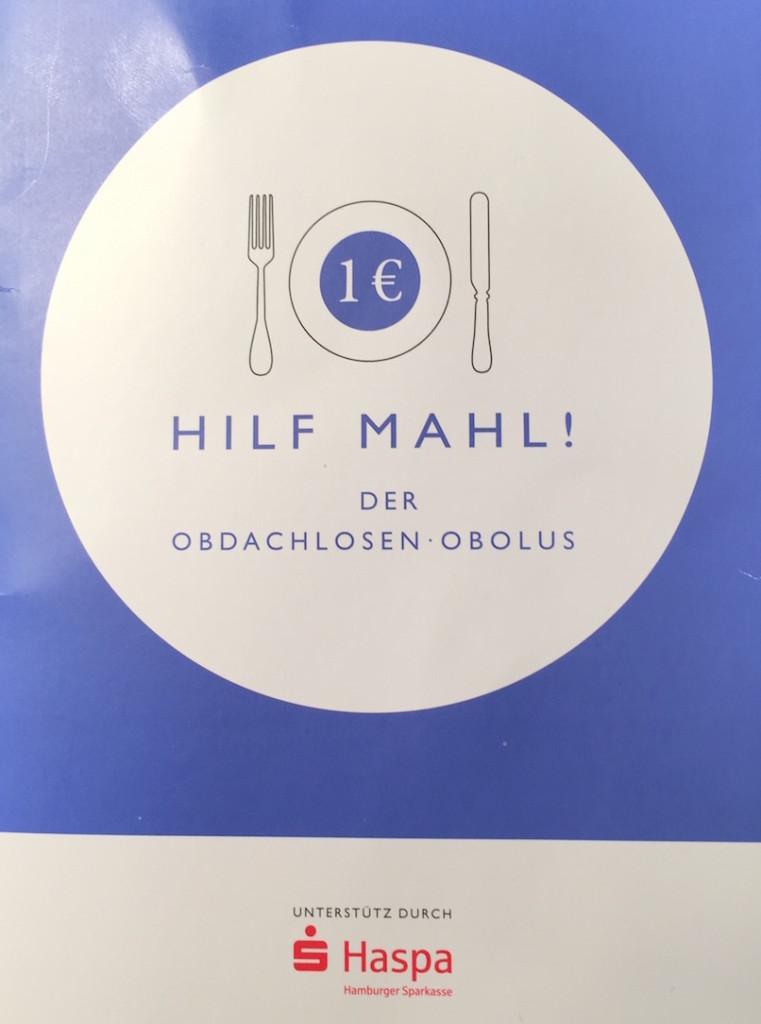 Hilf Mahl! – eine Idee von Ulrich Tukur, die Schule machen sollte