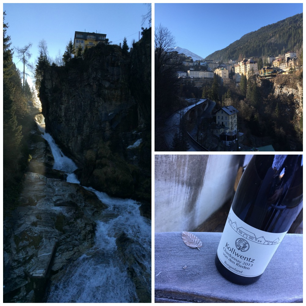 Bad Gastein revisited