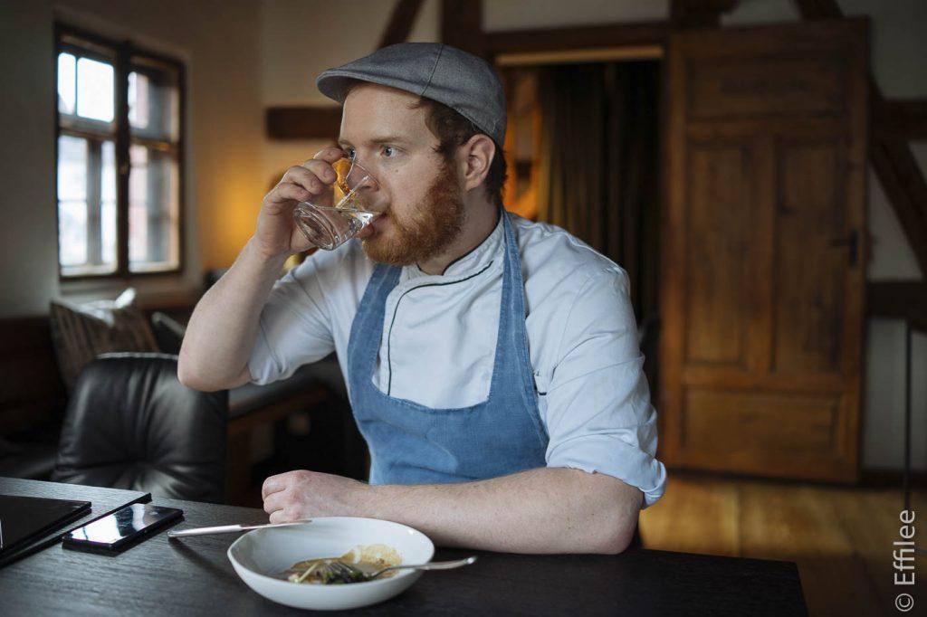 Sosein – ein hörenswerter Podcast über eines der derzeit spannensten Restaurantkonzepte der Republik