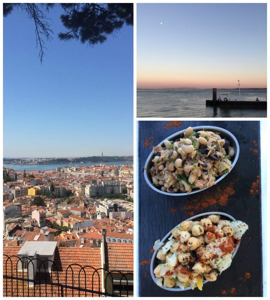Lissabon – Alentejo – Algarve – eine kulinarische Portugal-Reise: (1) Lissabon