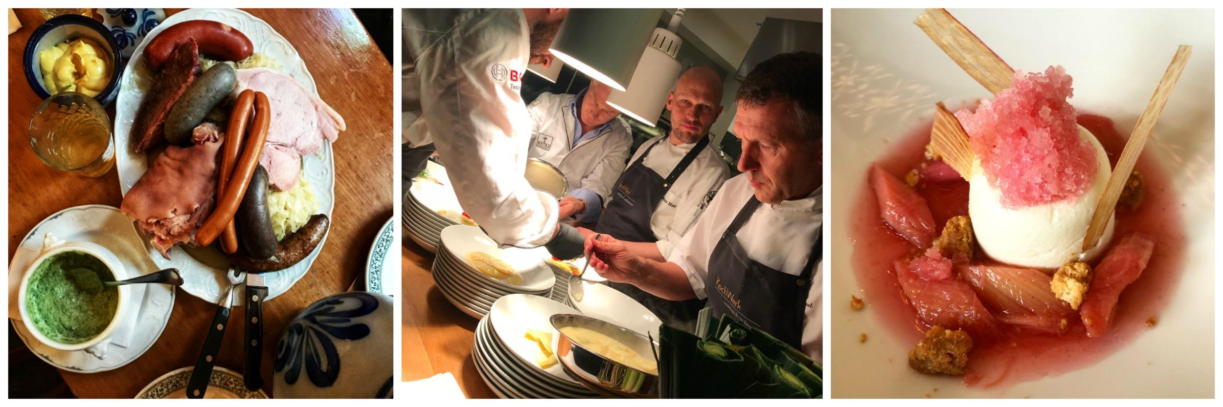 50 Jahre Food Editors Club U2013 Ein Kulinarisches Jubiläumswochende In  Frankfurt Am Main