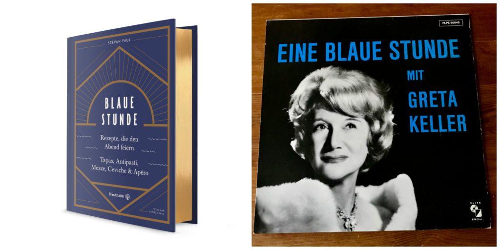 Eine Blaue Stunde – der Soundtrack zu meinem neuen Kochbuch
