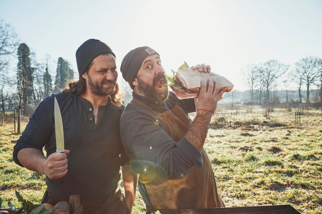 TV: Pimp my Pannfisch im NDR