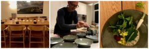 Robert Stolz ist zurück: eat. share. live – der erste Abend am exklusiven Chefs Table in Plön