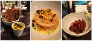 Warum ich gerne alleine essen gehe – ein Abend im bidlabu, Frankfurt