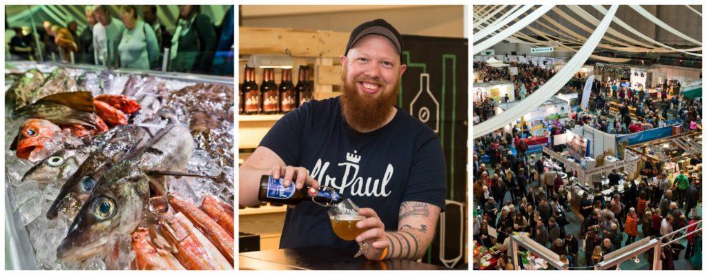 Fisch & Feines 2018 – Einladung zum kulinarischen Messe-Rundgang – exklusive Tickets zu gewinnen!