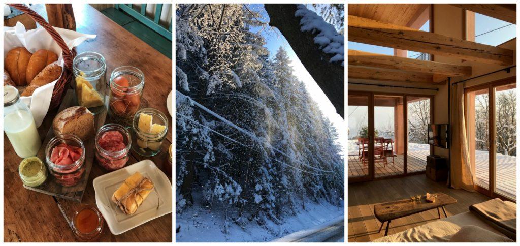 Südsteiermark: stiller Luxus für Genießer – ein Besuch im PURESLeben Hideaway
