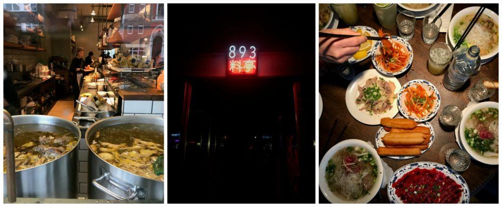 Doin' The Duc – von Japan nach Vietnam und zurück, ein panasiatisches Wochenende in Berlin