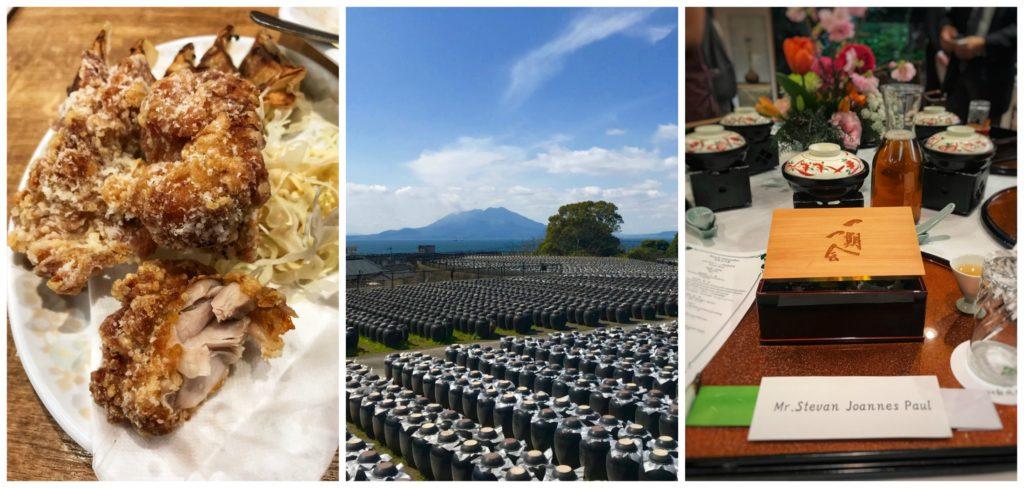 Kagoshima & Miyazaki – eine Reise zum Handwerk in der japanischen Küche (1)