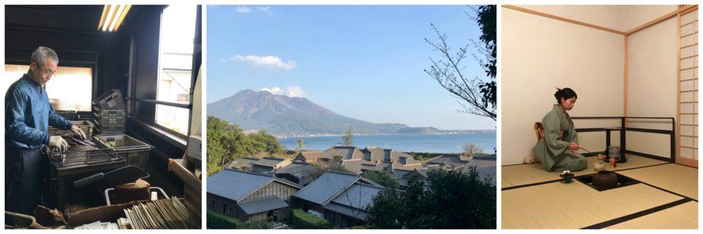 Japan-Reise (2): Katsuobushi, Dashi und eine Schale Matcha-Tee in den Gärten von Sengan-en