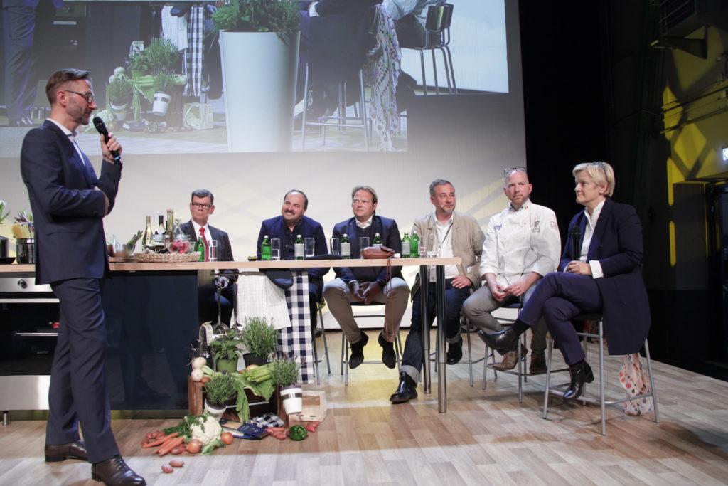 Symposium Feines Essen + Trinken 2019: Food-Innovationen vom Think Tank der Lebensmittelwirtschaft