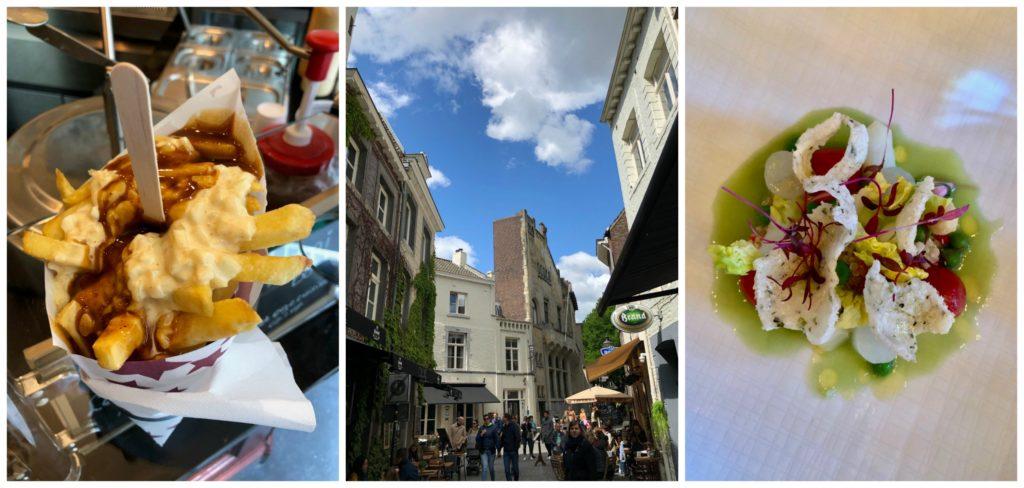Ein kulinarisches Wochenende in Maastricht – Jahrestagung des Food Editors Club 2019