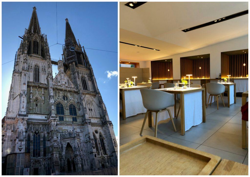 Revisited: zu Gast bei Anton Schmaus im Storstad, Regensburg