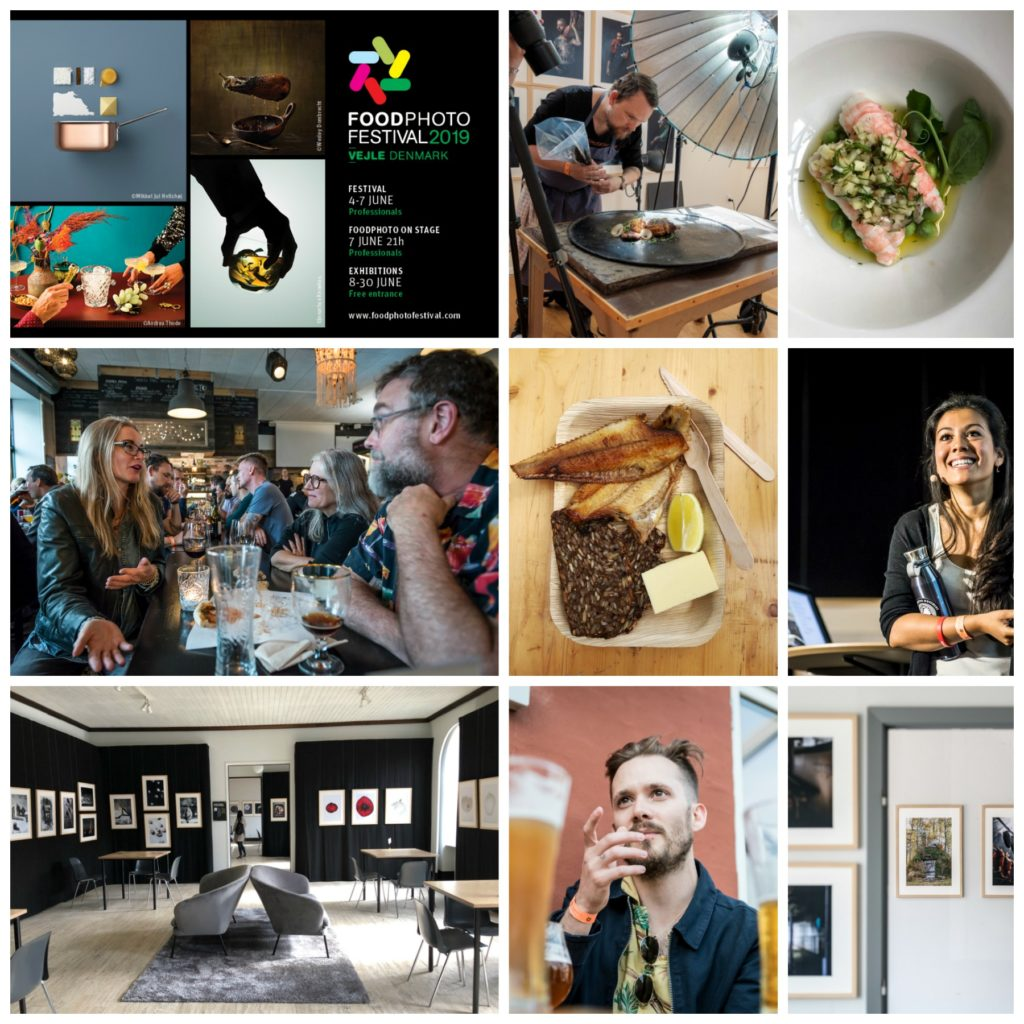 Nachklapp: Das 5. Internationale Food Photo Festival in Vejle: Themen, Bilder, Links!